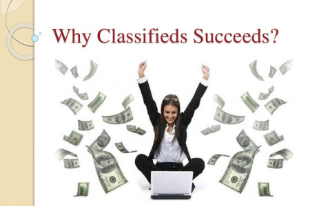 Why Classifieds Succeeds? Infographic
