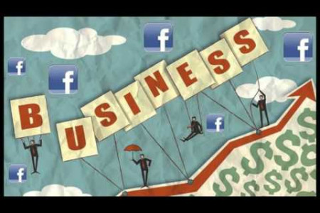 Why Do You Need Facebook For Business? Infographic