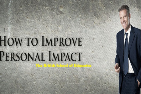 Why Do You Need to Maximize Your Personal Impact? Infographic