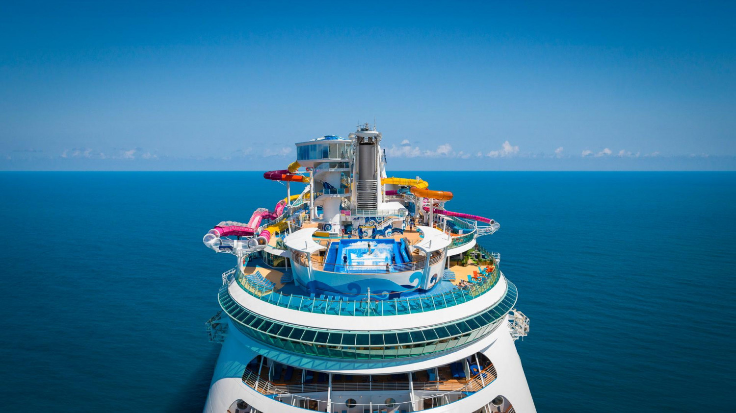 Why Heading on a Cruise is Fantastic Value for Money Infographic
