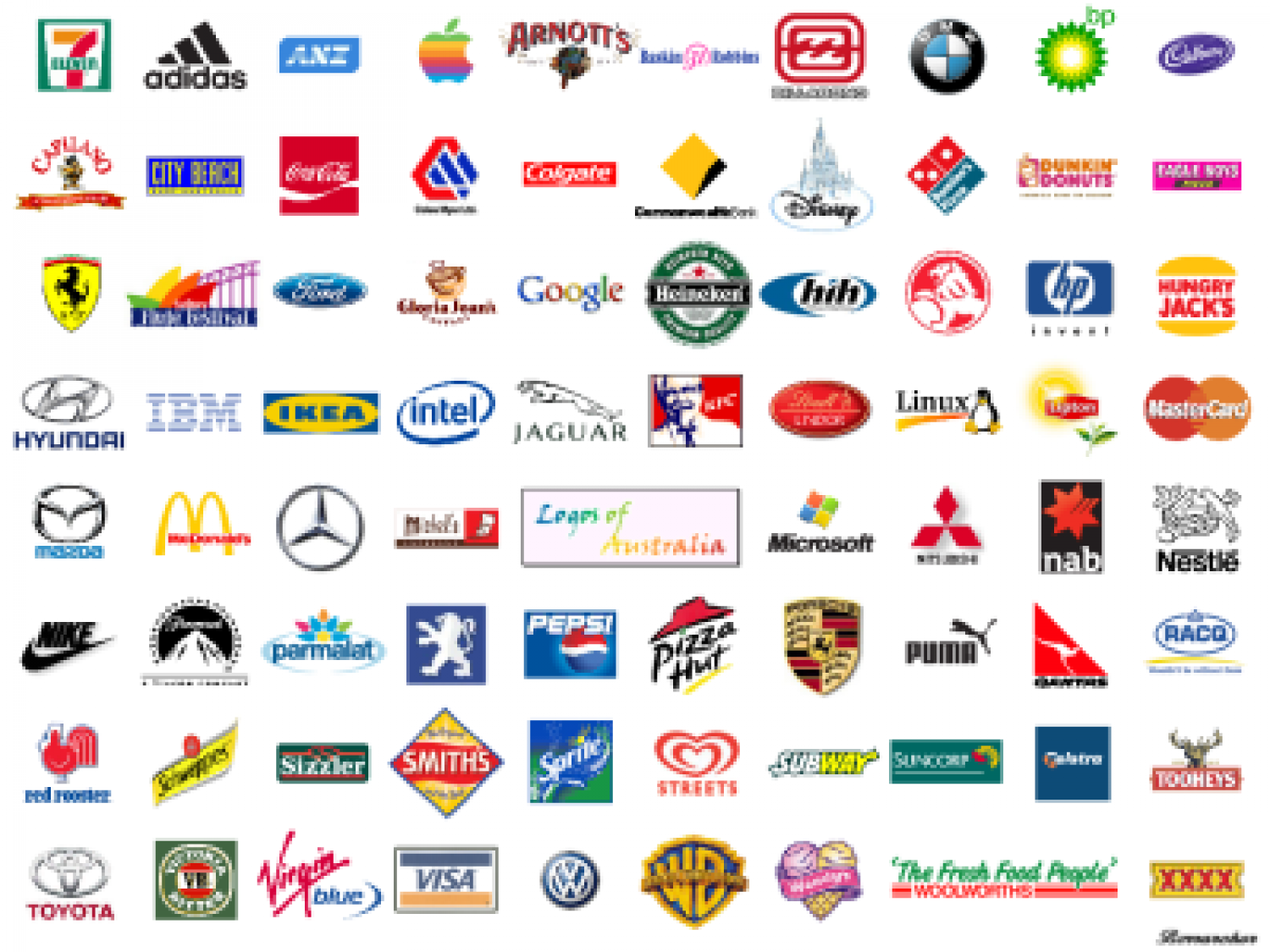 Why Is It Important To Redesign Logo For Your Business? Infographic