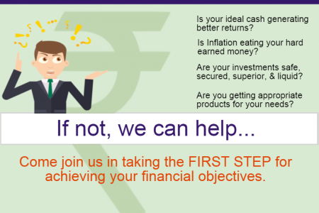Why Mutual Funds? Infographic