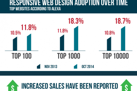 Why Responsive Web Design Is Important Infographic
