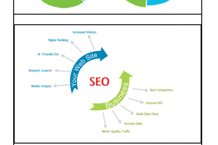 Why SEO ? Infographic