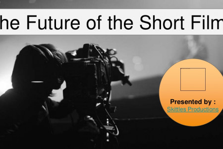 Why Short Films are Taking Center Stage in Entertainment Infographic
