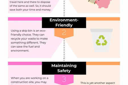 Why Should You Hire a Bin Hire Service? Infographic