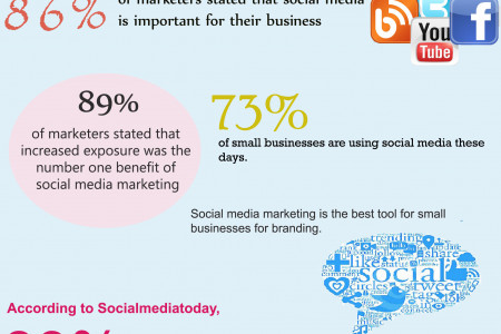 Why Social Media is So Important Infographic