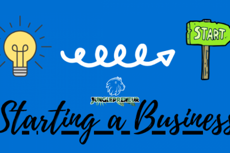 Why Start a New Business? Infographic