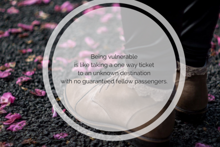 Why vulnerability isn't all it's cracked up to be.  Infographic