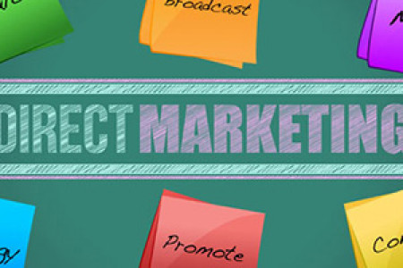 Why we Consider Direct Marketing most Effective and Potentiallly?  Infographic