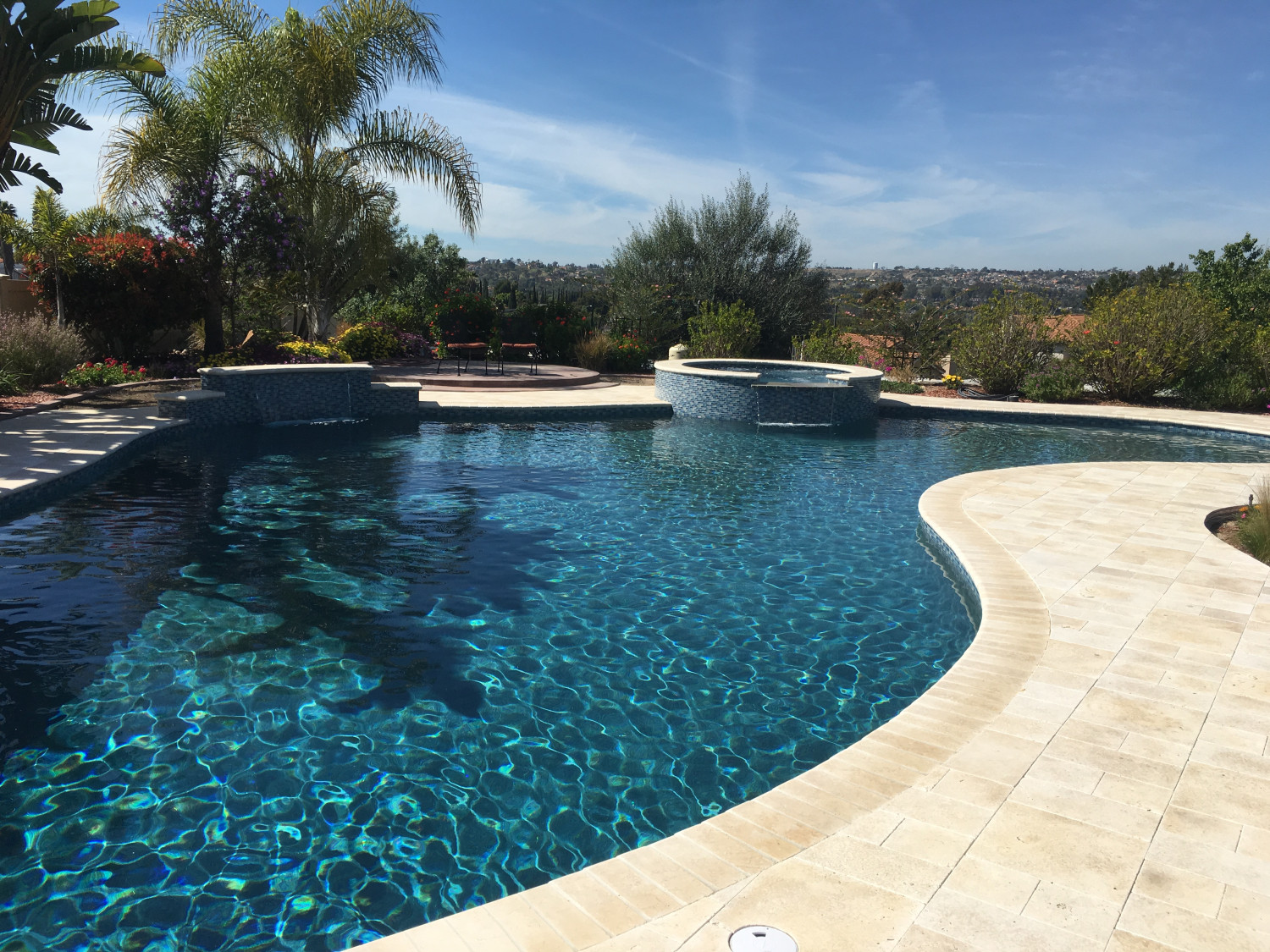 Why You Need to Hire a Pool Cleaning Services Company to Look after your Pool Health Infographic