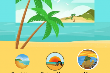 Why You Should Choose a Beach Venue Infographic