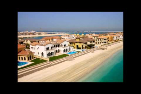 Why you should choose investment property in Dubai in 2014 Infographic