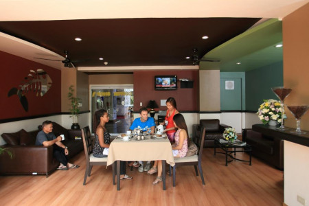 Wild Orchid Subic: Only giving the best service Infographic