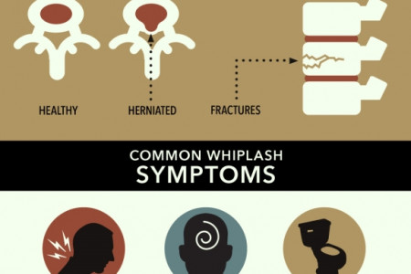 Wising Up To Whiplash Infographic