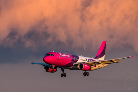 Wizz Air ART Infographic
