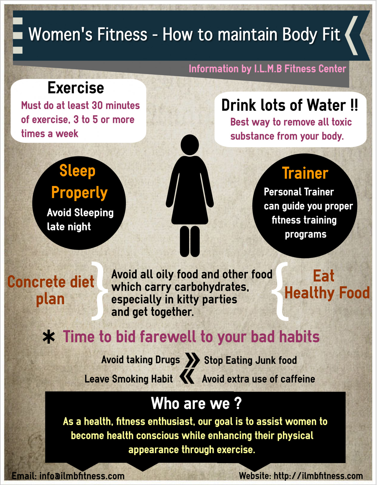how to keep body fit Enjoy keeping fit and healthy during your pregnancy, join our fit2birthmum program to stay in shape and exercise safely during your pregnancy and keep up to date with our fit pregnancy posts on facebook and instagram.