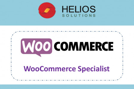 WooCommerce Specialist Infographic