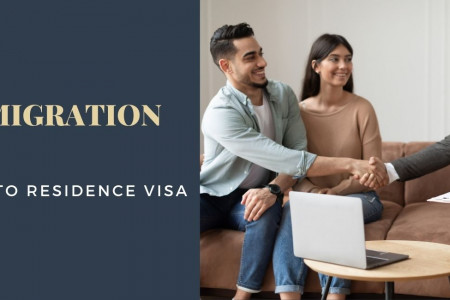 Work To Residence Visa - Immigration NZ Infographic