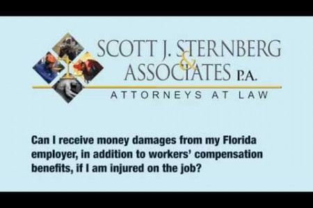 Workers Compensation Benefits in West Palm Beach | Call at 561-687-5660 Infographic