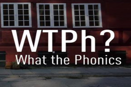 WTPh? - What the Phonics Infographic