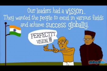 Young Achievers of India Who Made the Nation Proud Infographic