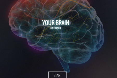 Your Brain on Poker Infographic