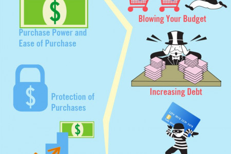 Your Credit Card: Friend or Foe Infographic