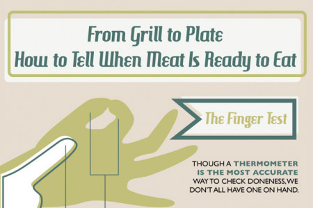 Your Go-to Grill Guide: Tips and Tricks to Master the Grill Infographic