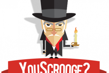YouScrooge? Infographic