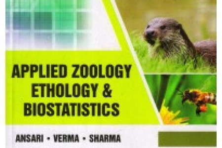 zoology Books Infographic