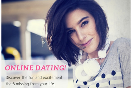 #1 Xmeeting Online dating now! Infographic
