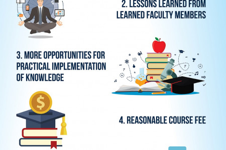 10 Biggest Benefits of Studying Abroad Infographic