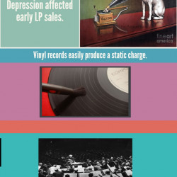 10 Interesting Facts about Vinyl Records that You Didn't