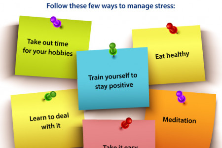 10 Powerful Healthy Habits To Develop In 2017 Infographic