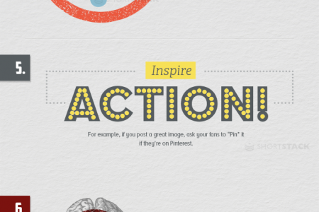 10 Quick Tips and Examples for Better Status Updates Infographic