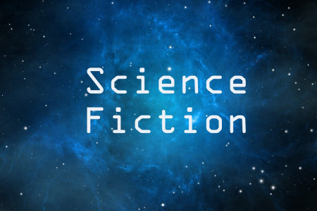 10 Science Fiction Technologies That Actually Exist Infographic
