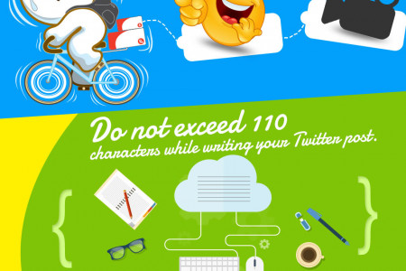 10 Secrets Revealed to Grab Business through Your Social Media Profiles Infographic