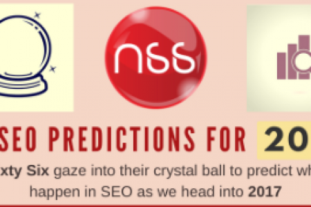 10 SEO Predictions for 2017 Infographic