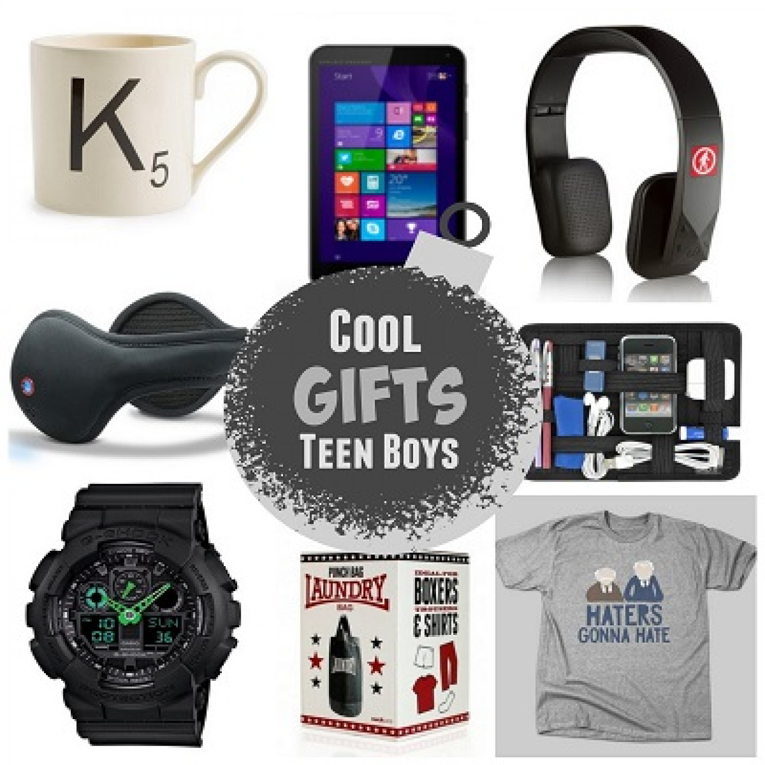 13 Gifts for 9 Year Old Boys to Brace the Bond of Love! Infographic