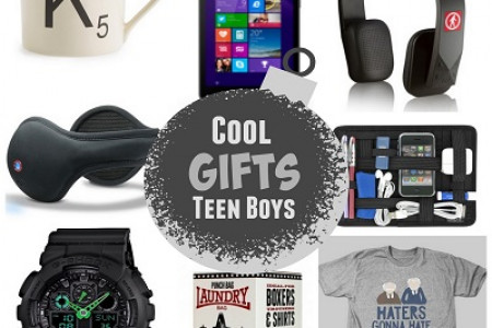 13 Gifts For 9 Year Old Boys To Brace The Bond Of Love Infographic