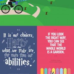 16 inspirational quotes from children 39 s literature