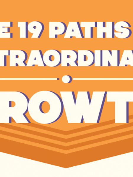 19 Channels That Can Grow Your Startup Infographic
