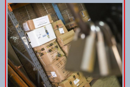 2 Simple Steps To Attain Agile Warehouse Management Infographic