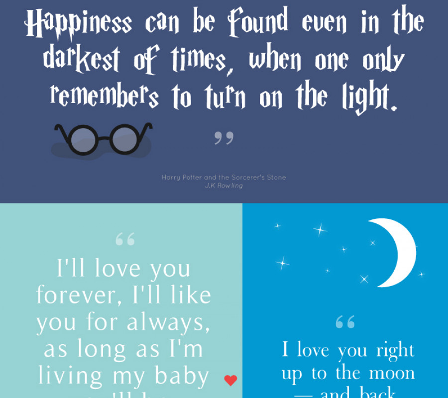20 Inspiring Children S Book Quotes Visual Ly