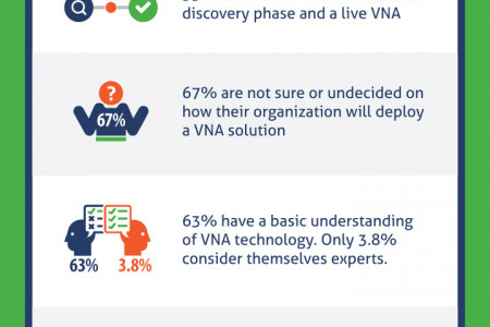 2015 State of Vendor Neutral Archives Infographic