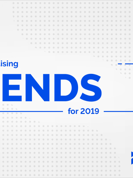 2019 Video Advertising Trends  Infographic
