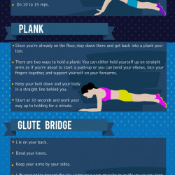 20 Minute No Excuses Bodyweight Workout