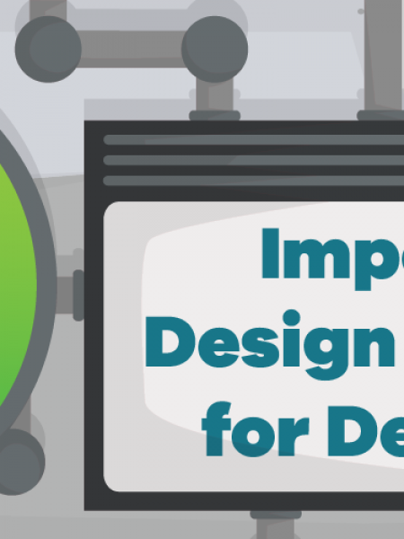 25 Important Design Elements for Designers Infographic
