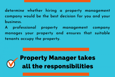 3 Reasons to Hire a Property Management Company  Infographic